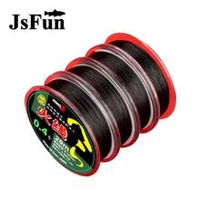 JSFUN 20M Fireline Super strong 6LB 8LB 10LB 12LB 15LB 20LB 30LB 40LB 50LB 60LB Multifilament