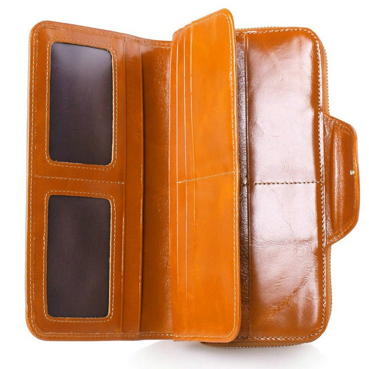 womens leather wallets wholesale