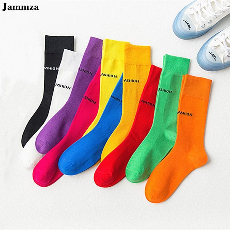 Frank Harajuku Fashion Man Socks Cotton Street Style Hip Hop Skateboard Socks For Male Harajuku Fashion Crew Streetwear Socks Distinctive For Its Traditional Properties Men's Socks
