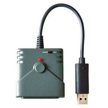 Brook kontroler do gier USB Super konwertery Adapter dla PS2 aby dla PS3 dla PS4 PC dla joysticki dla Logitech konsola przewodowa tanie i dobre opinie GAM3GEAR G 3 Sony PLAYSTATION4 for_ps4-010124