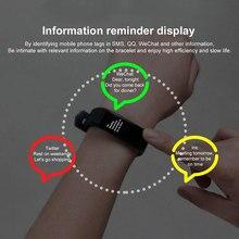 Smart Watch Wristband Men Women Heart Rate Monitor