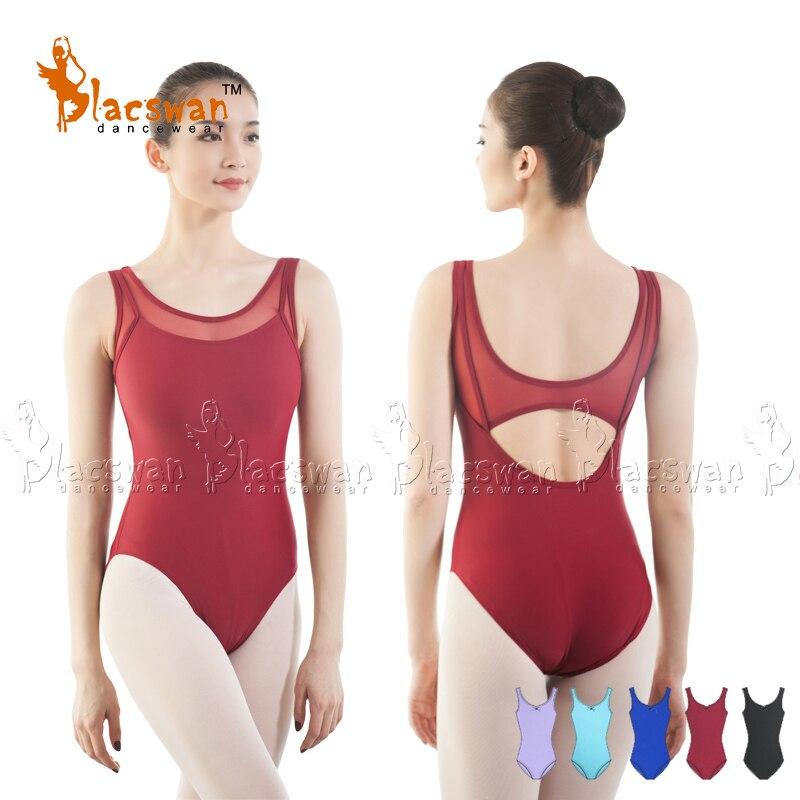 matt-lycra-tank-mesh-leotard-adult-sleeveless-dance-leotards-black-matte-lycra-font-b-ballet-b-font-uniforms-font-b-ballet-b-font-wear-for-ballerinas-bl635