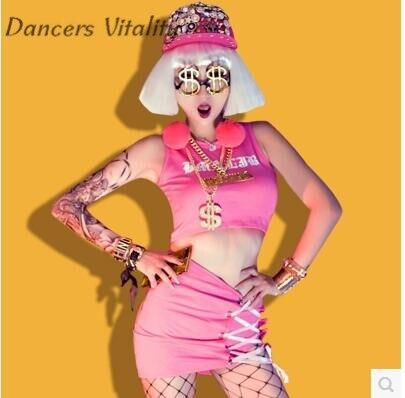 Боди женские 2017 Сценические костюмы для певцов джаз танец платье бар сексуальные Танцевальный костюм ночь девушка DJ одежда для выступлений