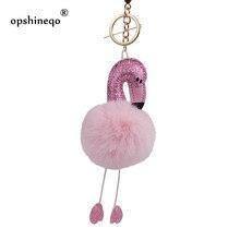 Flamingo Sleutelhanger Koop Goedkope Flamingo Sleutelhanger Loten