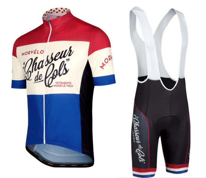 2019 NEW Pro Team Morvelo Cycling Jersey Sets MTB Bike Bicycle Breathable Shorts Clothing Ropa Ciclismo Bicicleta Maillot Suit8