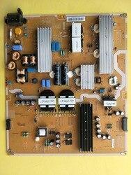 Original Samsung UA55HU7000J power supply board BN44-00755A L55N4-ESM PSLF281W07A TV netzteil LPE5M-4LM