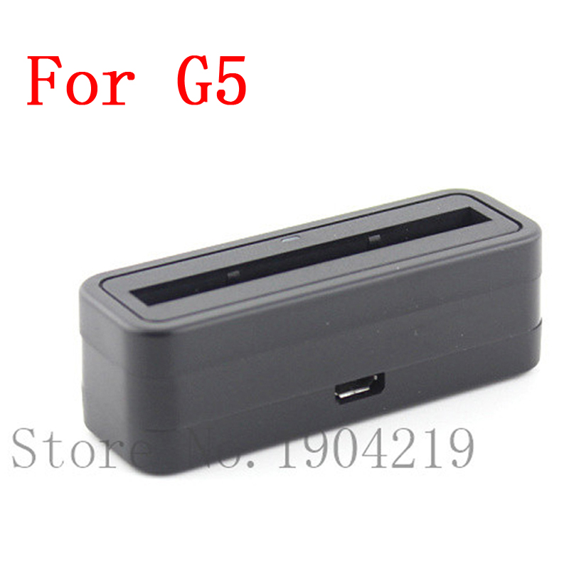G5 Battery Charger Dock Usb Wall Travel Adapter For LG G5 H850 H840 VS987 H820 LS992 H830 US992 F700L Mobile Phone Chargers