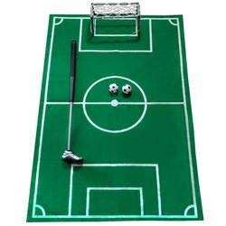 Мини Портативный Новинка Футбол игровой набор игрушек Fun Дети Спорт Подарочные Новый стиль