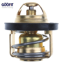 GOOFIT Thermostat 250cc CF250cc CH250cc Water-cooled ATV, Go Kart, Moped & Scooter Engine K074-062