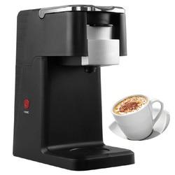 Wholesale Products Electric Drip Coffee Maker household coffee machine American Capsule Coffee Machine