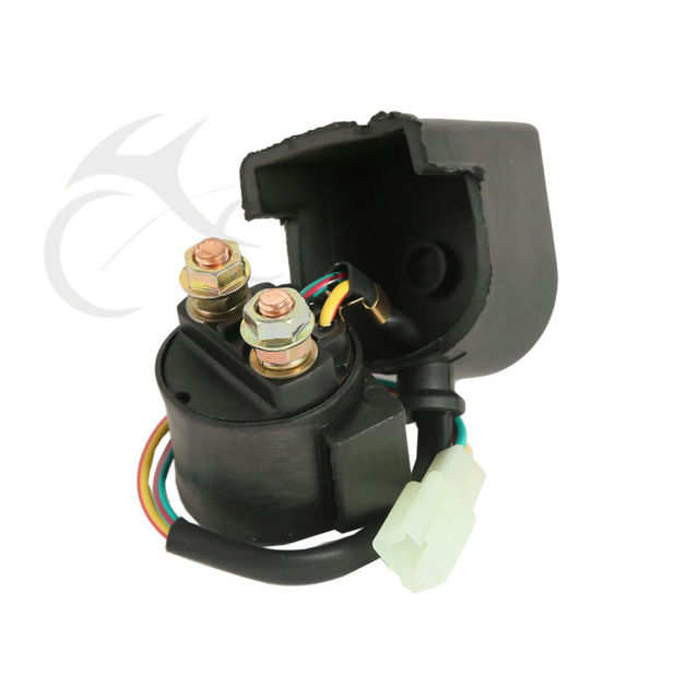 Starter Solenoid Relay Ignition For Honda VT1100C VT 1100C Shadow 1989-1996 85