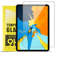 300PCS Tempered Glass Screen Protector For iPad Air1/Air2/Pro 9.7 inch macbook pro 13 surface pro 4
