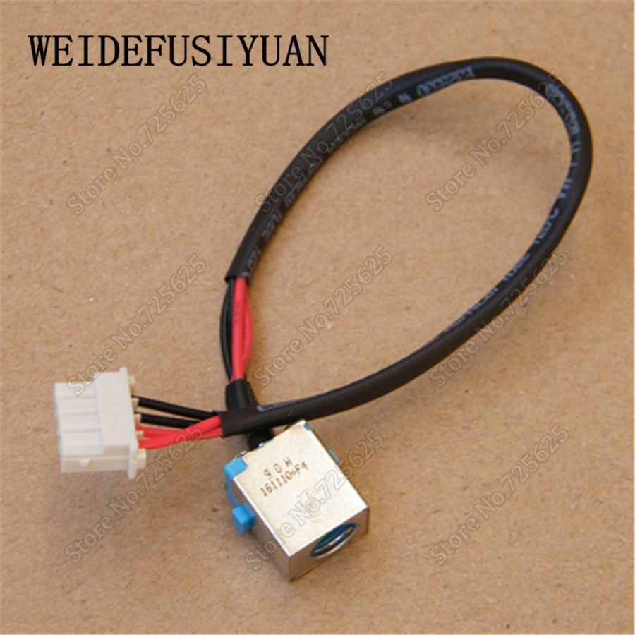 AC DC Power Jack Harness Cable for Acer Aspire V5 V5 552 V5 552G V5 552P V5 572 V5 572G V5 572P V5 573 E5 573 E5 5-in Computer Cables & Connectors from Computer & Office on AliExpress - 11.11_Double 11_Singles' Day 1