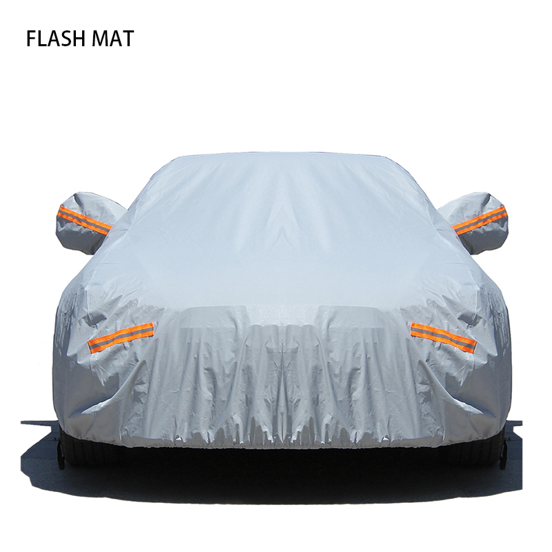 All Automotive Custom Car Cover Thick Thick Waterproof Insulation Protection Car Paint All Models Custom car covers accessories