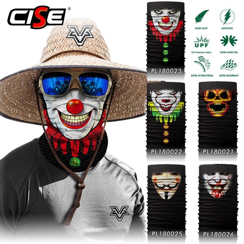 Symbol Of The Brand 3d Seamless Bandana Amazing Outdoors Neck Gaiter Motorcycle Face Mask Skull Animal Magic Bandana Headband Mouth Masque Balaclava Apparel Accessories