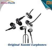 Xiaomi Piston Earphone Mi Hybrid Piston Basic Edition Capsule Bass Earphones With Mic Music Headset For