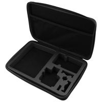 Portable Large Carry Travel Storage Protective Bag For GoPro HERO 1 2 3 Camera