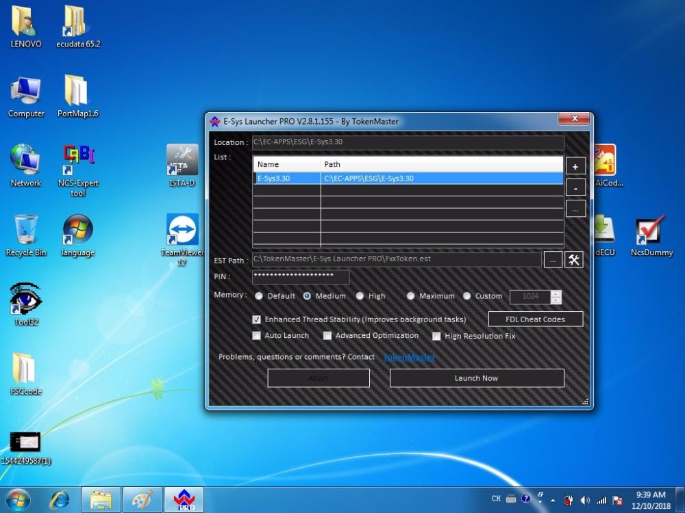 E-Sys