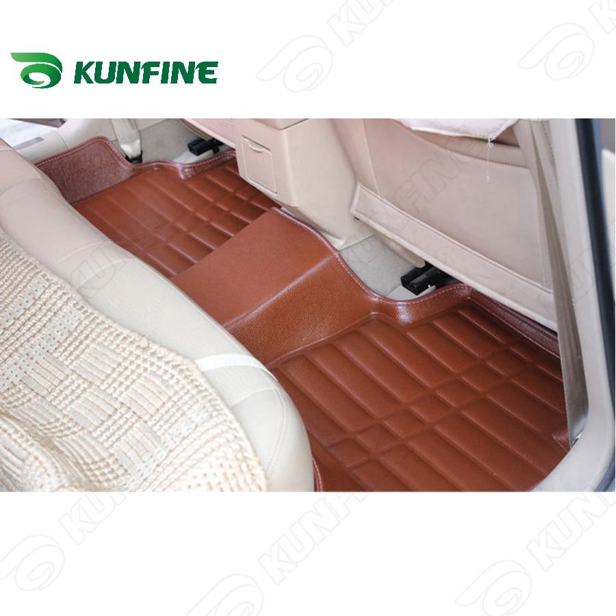 quality hyundai mat store for sonata driver car foot pad left top mats hand shipping drop product cars floor kf