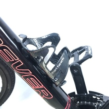 Hot Essential Bicycle Cycling Carbon Bottle Cage Mountain Road Bike Water Bottle Holder Cages Bicycle Accessories Carbon Fiber
