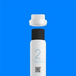 Image 3 - Xiaomi elemento filtrante para purificador de agua PP, algodón, carbón activado RO, elemento de filtro de ósmosis inversa