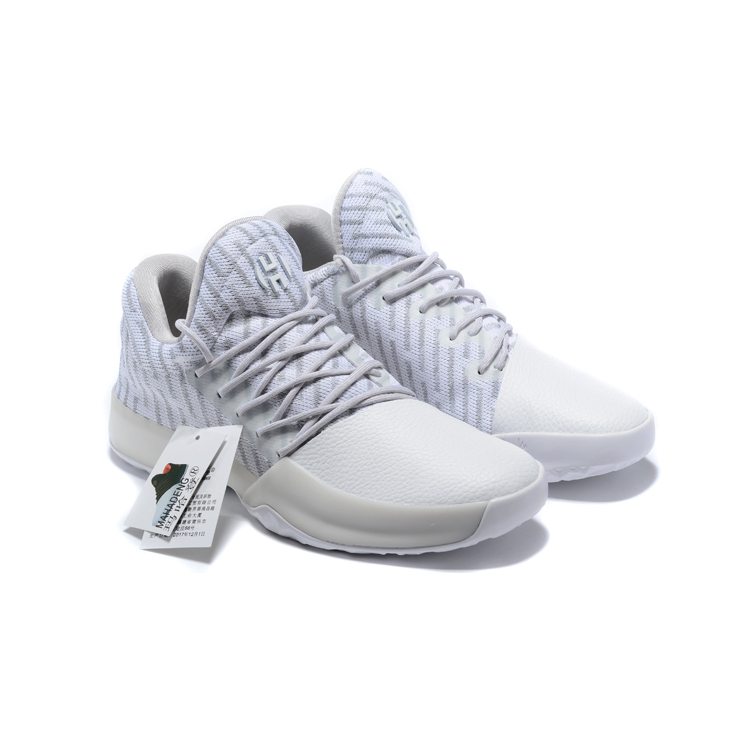 f8cfaa0a6c1 Mahadeng Basketball Shoes boost Harden Vol.1 white Christmas B39495 Sports  sneakers Size 39 46-in Basketball Shoes from Sports   Entertainment on ...