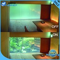 Smart Film Glass \/ it use for projector screen,electric privacy glass,electrically switchable smart glass