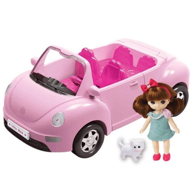 Kind Junge Madchen Spielzeug Elektrische Pretend Play Simulation Schminktisch Auto Picknick Auto Gute Qualitat Geschenk