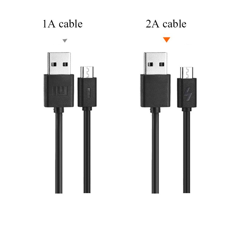 120cm Micro Usb Cable Universal Flat Data Cable 5v 2a