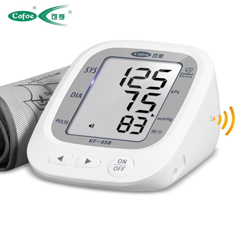 Cofoe Household Health Monitors Digital Portable ...