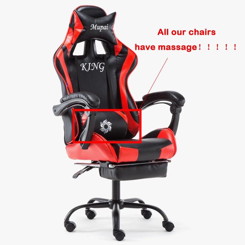 ue cadeira confortável do escritório do computador