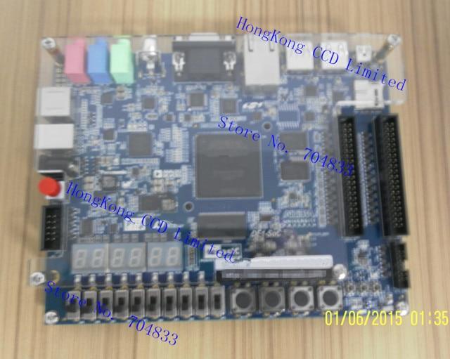 DE1-SOC FPGA development board 5CSEMA5F31C6