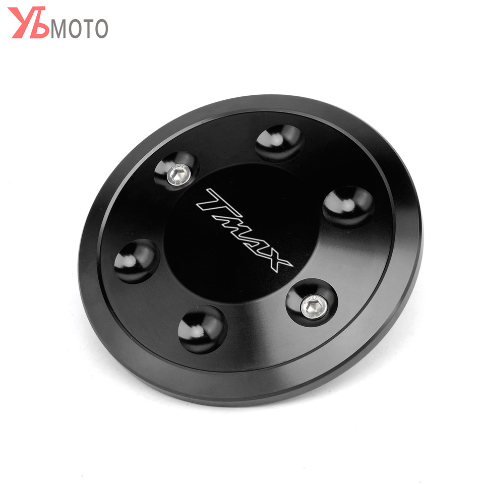 Motorcycle Accessories Engine Stator Cap For Yamaha T-max TMAX 530 TMAX530 2012-2016 2015 2014 2013 Engine Protective Cover