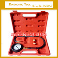 Высокое качество ТУ-12 манометр для моторного масла, топлива манометр набор