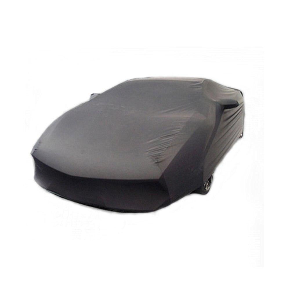Автомобильная ткань Пыленепроницаемая на заказ Автомобильная крышка эластичная для Lada Largus авто защита поверхности внутри