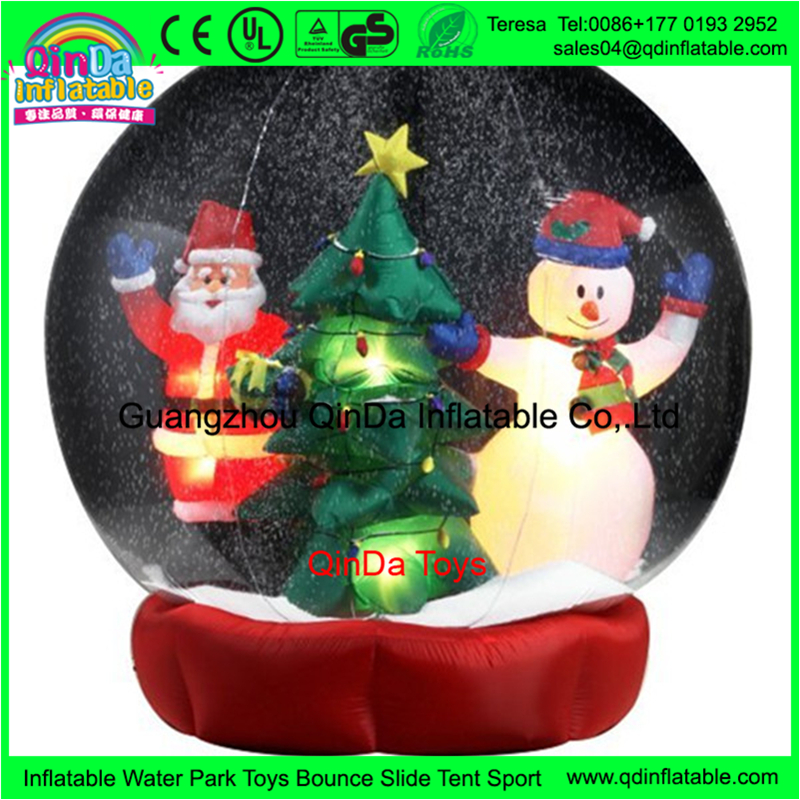 inflatable snow globes33