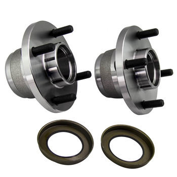 2xRear Wiellager Hub Vergadering voor Ford Focus Hatchback Saloon Estate DAW DBW Hatchback Saloon Estate 1138512 1998- 2004