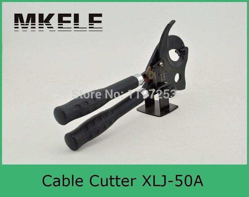MK XLJ 50A heavy duty small wire cutters,automatic wire cutter,steel ...
