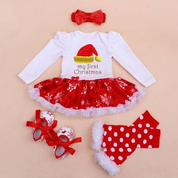 Clothing 2018 Cloth Sets For Baby Girl 1