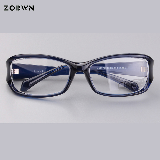 aa7450fa64 Wholesale Eyewear Accessories Men Eyes Vintage Glasses Frames Women Retro Optical  Frame Oculos de grau fake full rim sport gafas