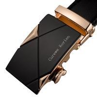 New Famous Design Brand Luxury Belts Women Men Belts Male Waist Strap Automatic Buckle Leather Belt