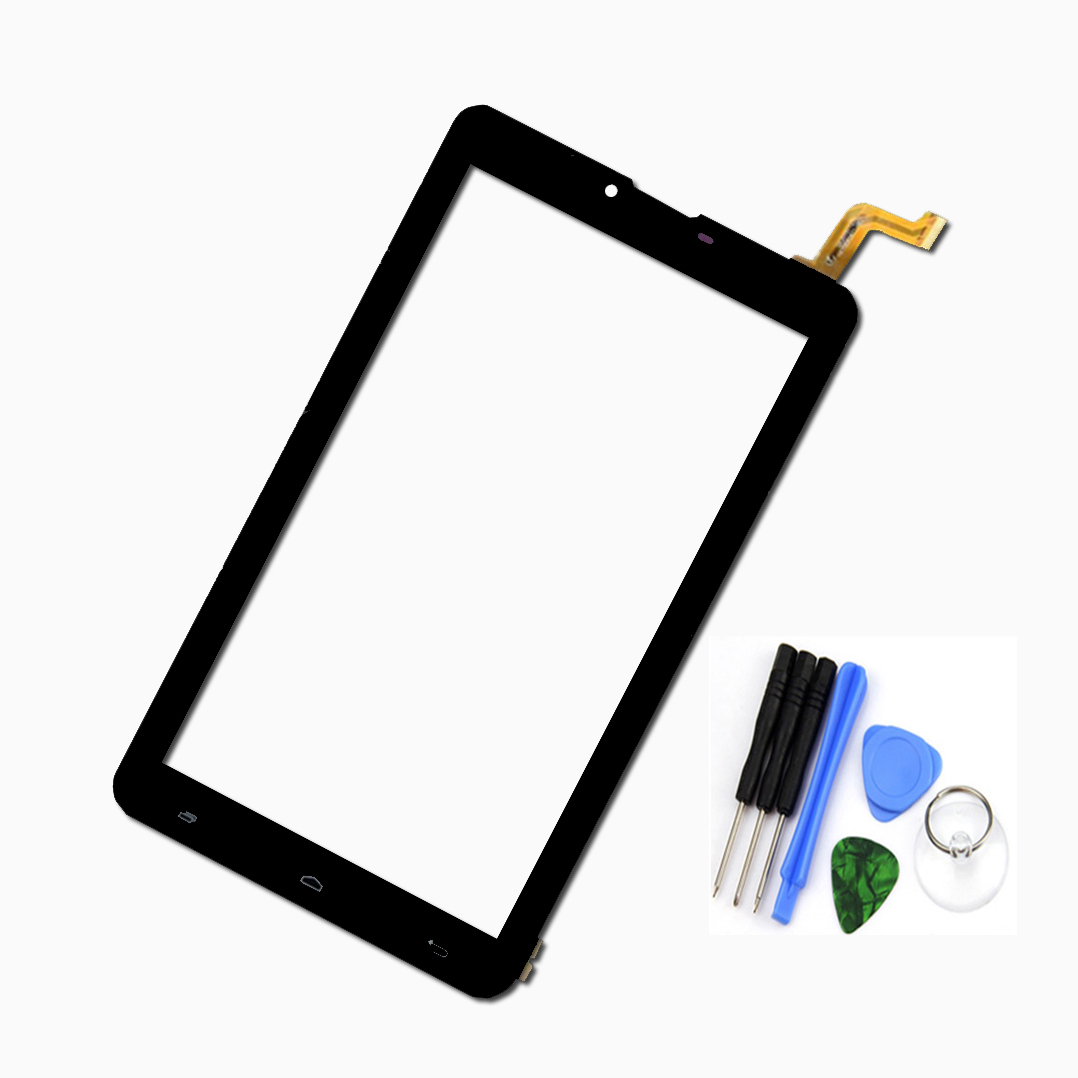 Free shipping 7 inch touch screen,100% Black New touch panel,Tablet PC touch panel digitizer HK70DR2671 HK70DR2671-V02 original new 10 1 inch touch panel for acer iconia tab a200 tablet pc touch screen digitizer glass panel free shipping