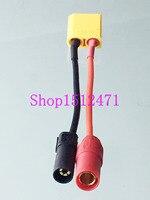 XT90 mâle pour XT150 AS150 câble de batterie parallèle   Pour fr DJI S1000 S900 S1000