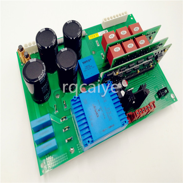 1PCS SM102 CD102 KLM4 wind cabinet motor driver board 00.781.4754