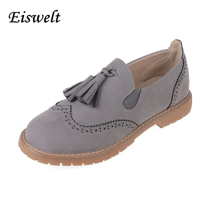 Colorful Tassel Loafers 2016 Casual Flats Shoes font b Woman b font Slip On Platform Moccasin