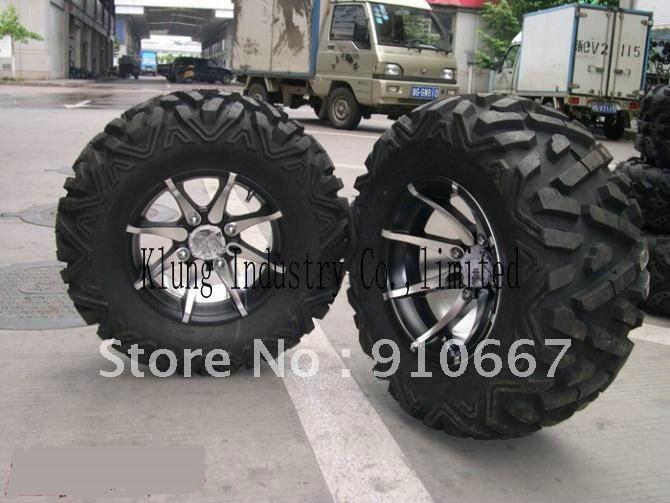 Абсолютно новые внедорожные шины 033 25x8-12 25x10-12 для багги картинг