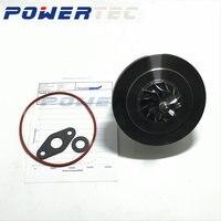 For Mercedes CLK GLK 2.2CDI 170HP 125Kw OM651DE22LA - 1000-970-0008 KP39-0075 Balanced turbocharger core cartridge 54399880106
