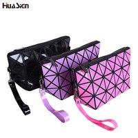 High Quality Women Pearl Bag Diamond Lattice Tote Geometry Quilted Shoulder Bag Women Famous Brand Handbags