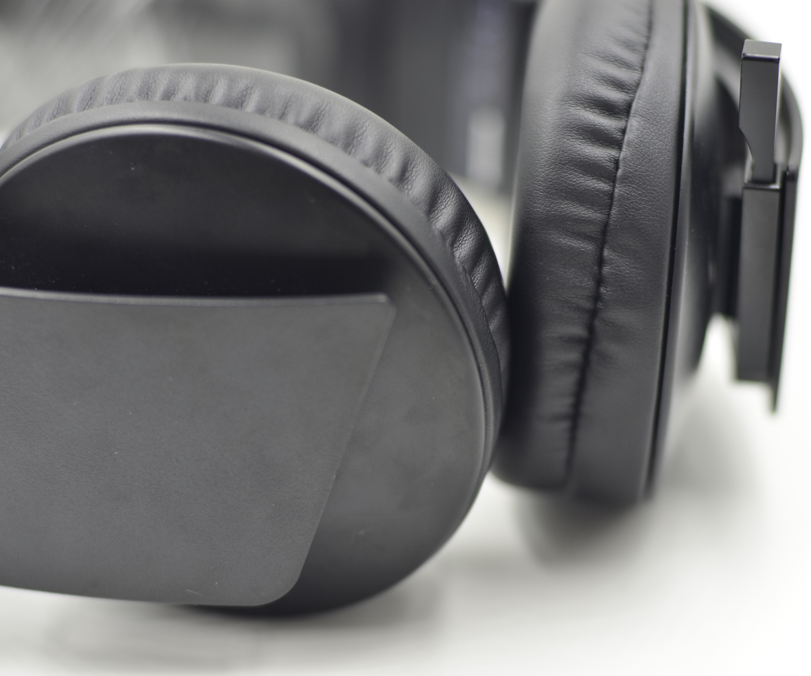 bilder für Neue kissen ohrpolster für sony puls elite edition wireless ps3 ps4 headsets cechya-0080 0085