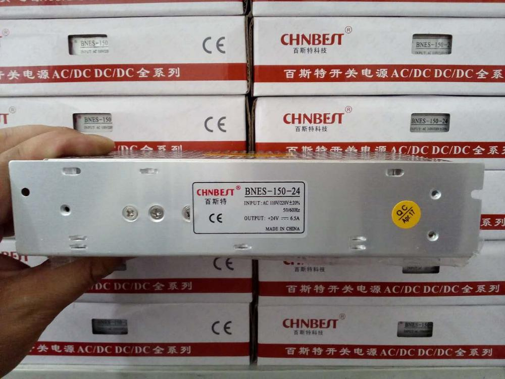 chn best BNES-150W-DC24V switching power supply 150W/24V regulated power supply conversion transformer switchchn best BNES-150W-DC24V switching power supply 150W/24V regulated power supply conversion transformer switch